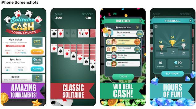 Apple Online Card Games