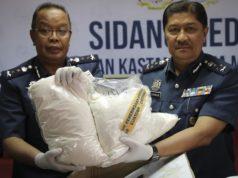 Southeast Asian Drug Laws