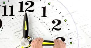 Students Fail to Meet Deadlines