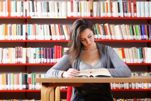 Study Habits That Help Students