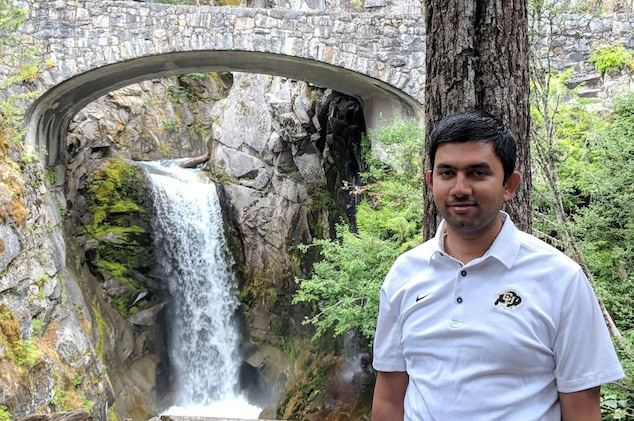 Subhradeep Dutta