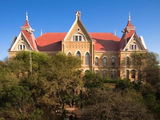 Texas State University student sues Pi Kappa Phi fraternity