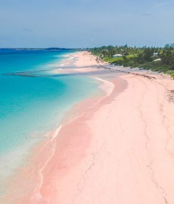 Traveling to Bermuda