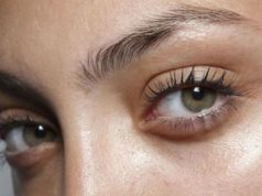 Eyelash extensions done right