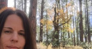 Alison MacKenzie missing