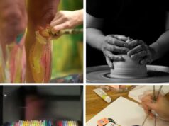 Bringing art into your life