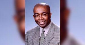 Chika Nwankpa Drexel professor
