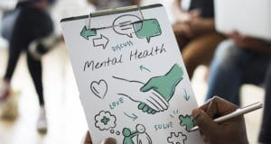 Dealing with stress and mental health