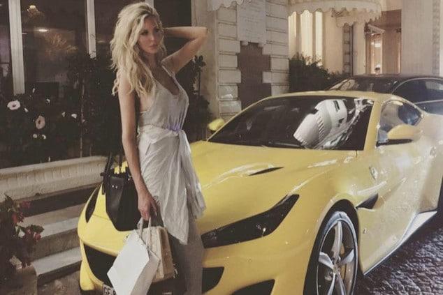 Emily Evans-Schreiber steals $300K