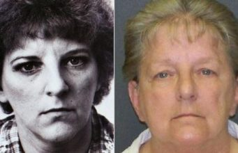 Genene Jones killer nurse
