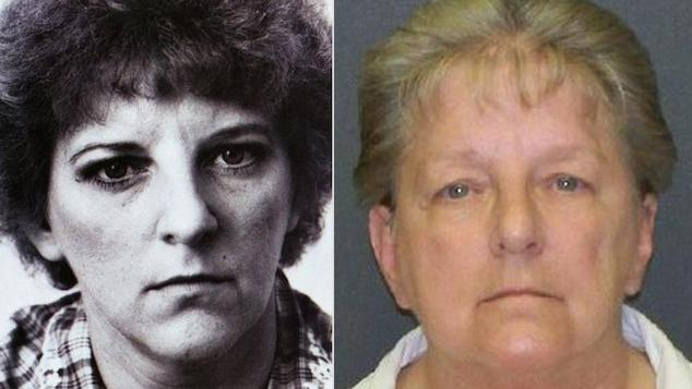 Genene Jones killer nurse