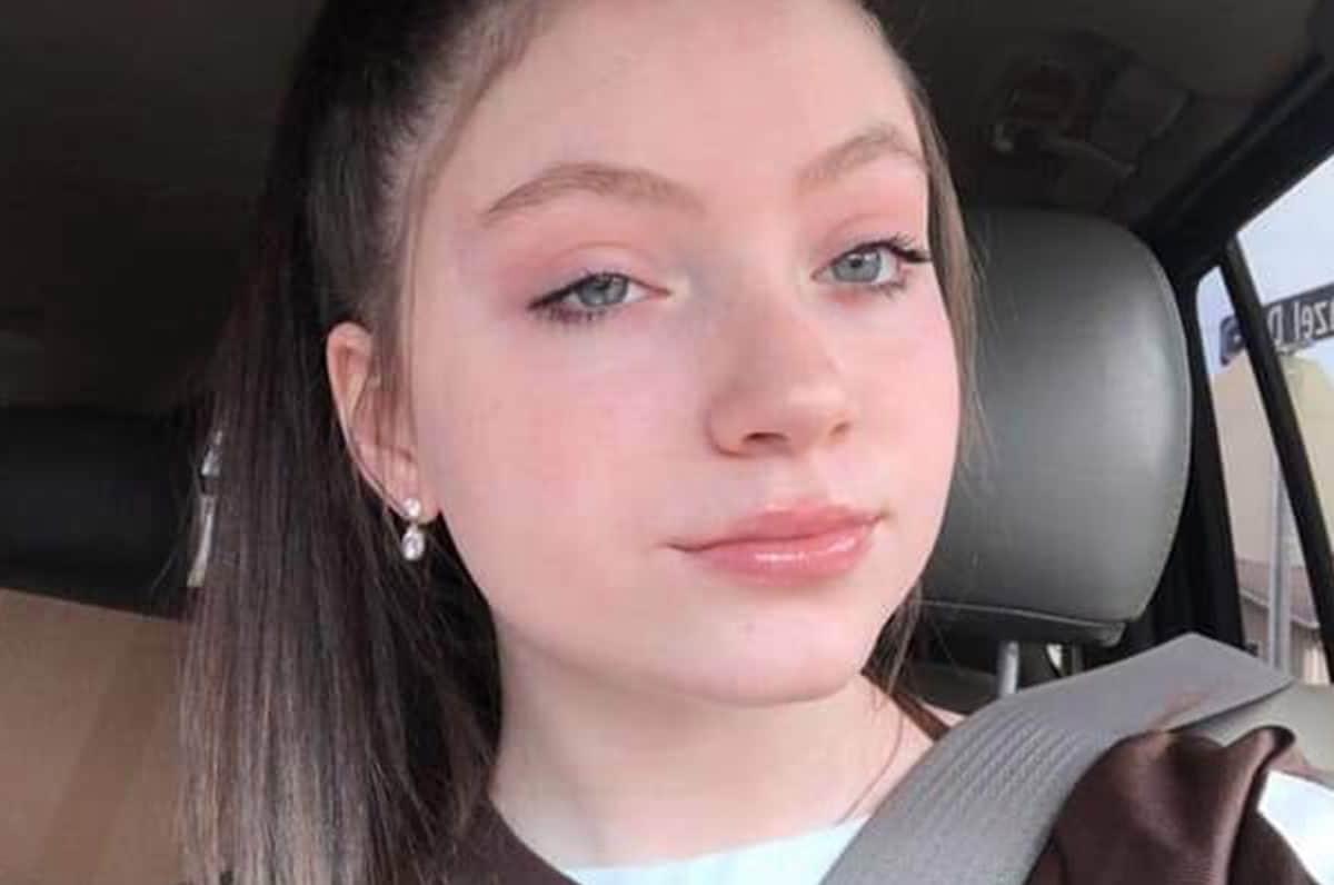 Kaylee Roberts death