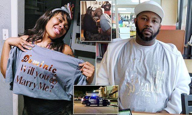 Kendrick Akins Houston