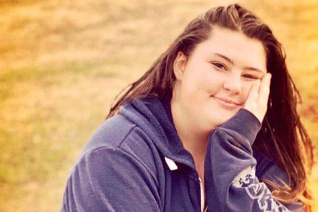 Kirstan Patterson Chouteau Oklahoma teen shot dead