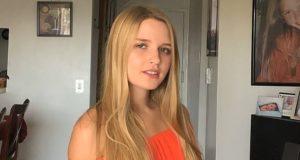 Melissa Gonzalez FIU Florida graduate