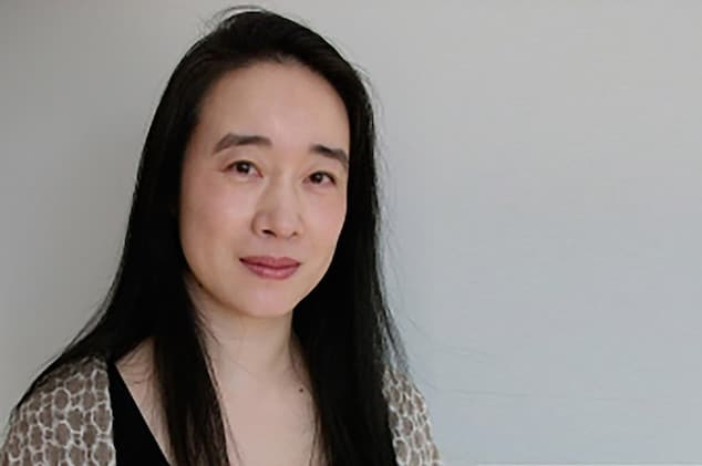 Mount Holyoke College professor Rie Hachiyanagi
