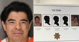 Paul Perez California father