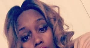 Raven Parks Kansas City shooting victim
