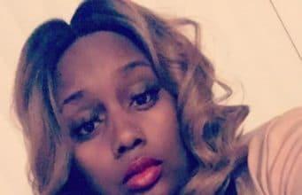Raven Parks Kansas City shooting victim