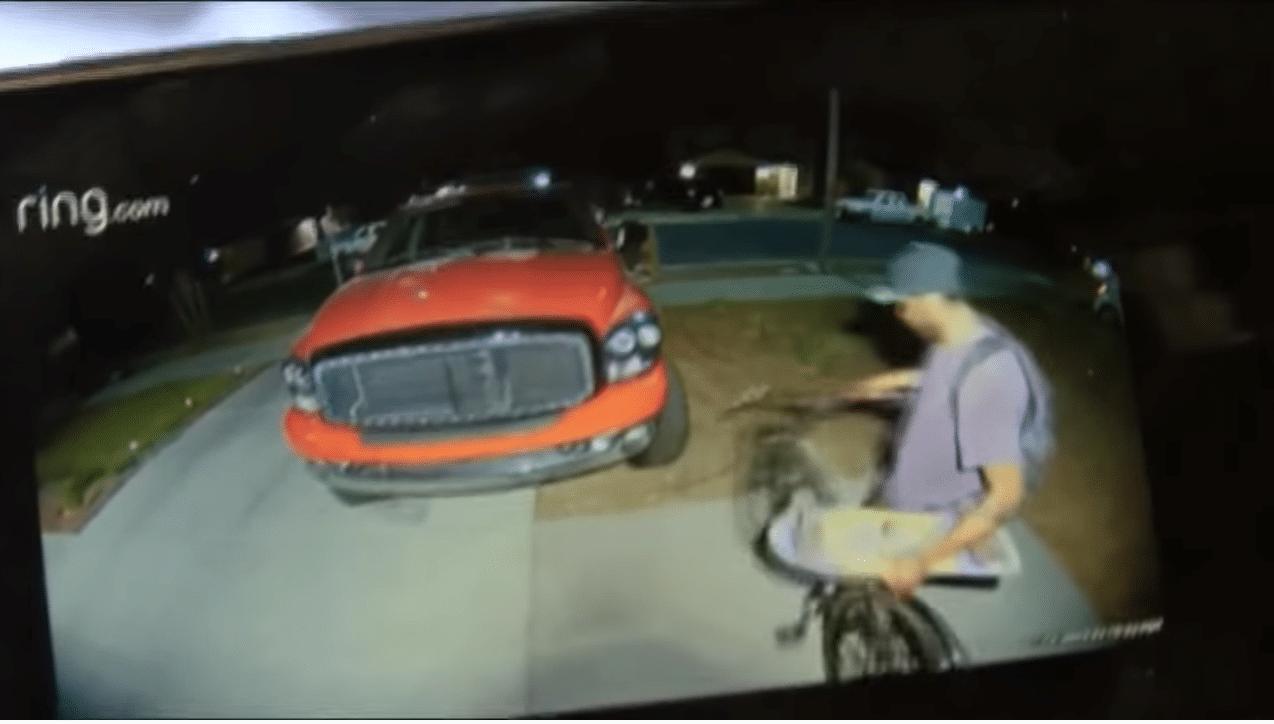 Visalia vigilante couple beat bike thieves