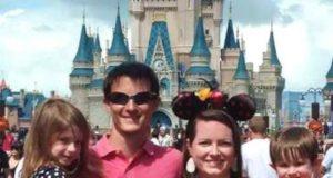 Planning trip to Orlando Walt Disney World's Magic Kingdom
