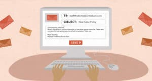 Writing Effective Business Email