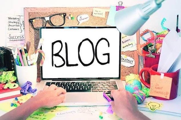 Blogging Improves Your Communication Skills