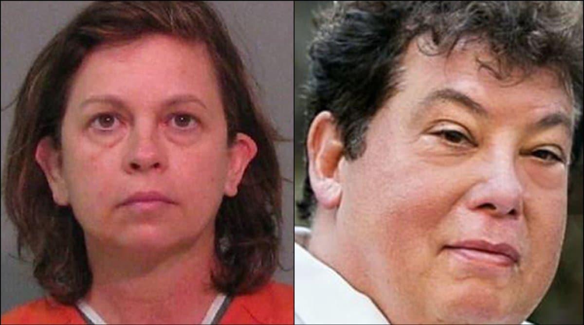Lana Clayton sentenced