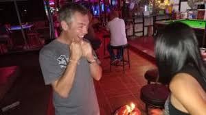 British man killed lighting fireworks Thai New Year's Day