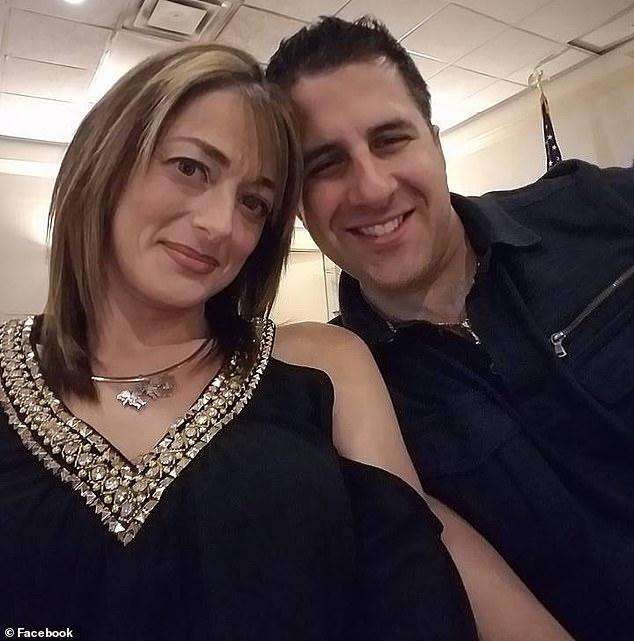 Michael Valva & Angela Pollina