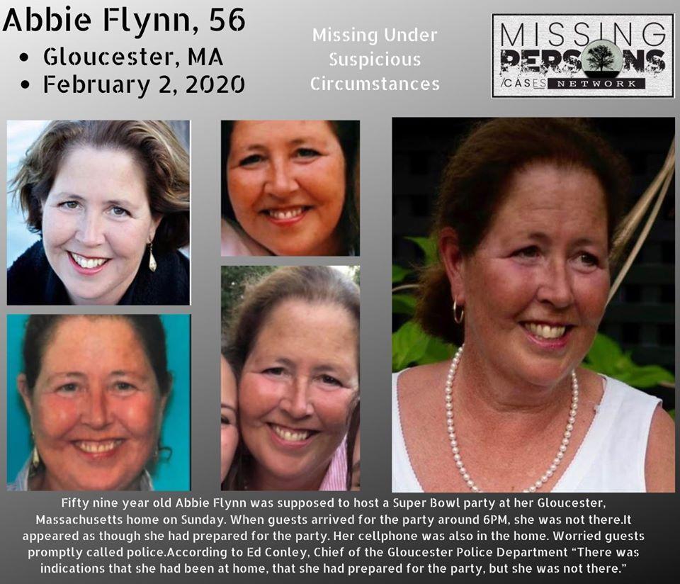 Abbie Flynn Gloucester MA