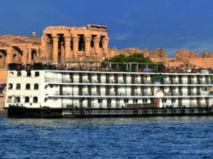 Egypt Nile Cruises and Egypt tour packages