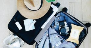 Essential Travel Packing Checklist8