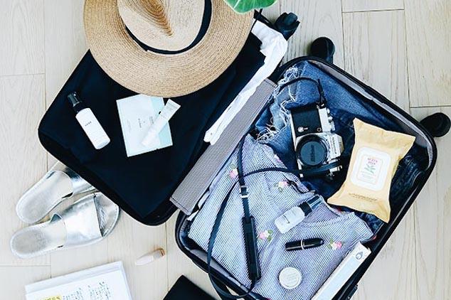Essential Travel Packing Checklist8
