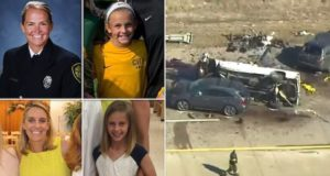 Former Louisville volleyball stars & daughters killed in Missouri DUI crash