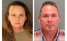 Gail Lynn Burnworth and Michael Keller Tacoma Washington