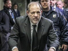 Harvey Weinstein guilty