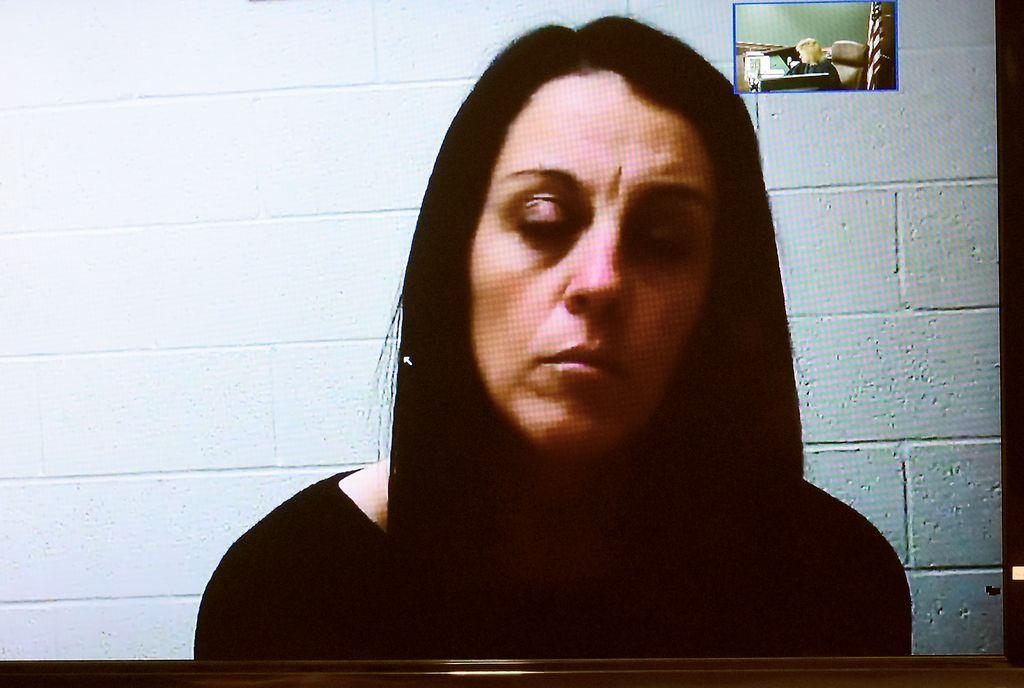 Laura Amero sentenced