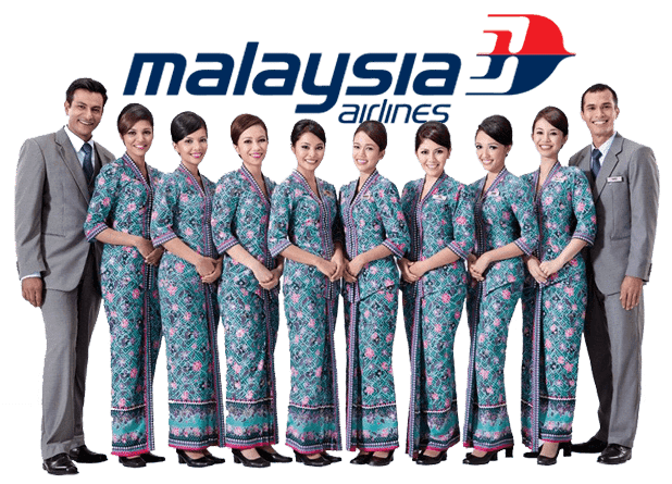 Malaysia Airlines flight attendant fired.