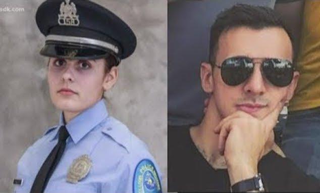 Nathaniel Hendren St Louis cop