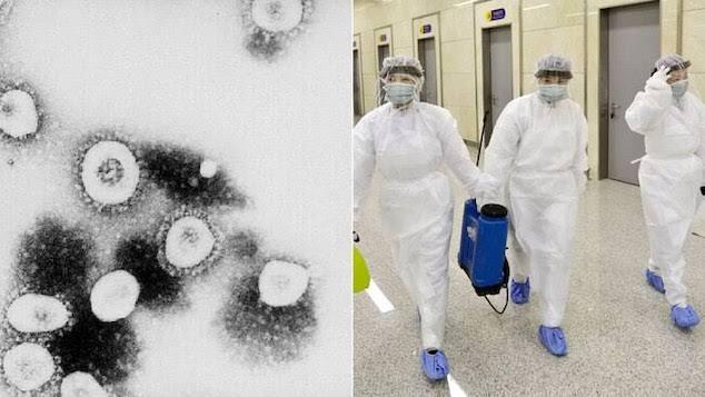 Philippines Coronavirus death