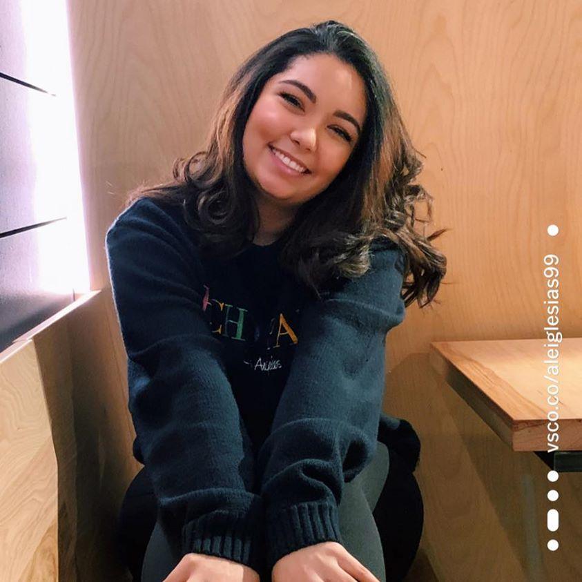 Alejandra Iglesias Harvard