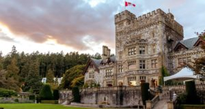 British Columbia Travel Destinations