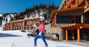 Canadian Ski Resorts