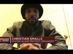 Christian Smalls Amazon