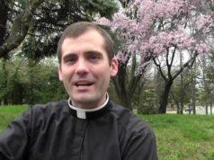 Father Scott Holmer