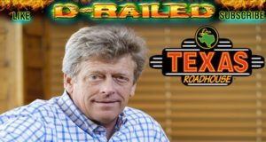Kent Taylor Texas Roadhouse CEO