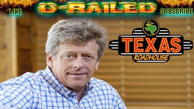 Kent Taylor TexasRoadhouse CEO