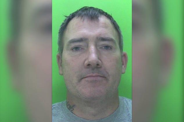 Paul Leivers Mansfield UK