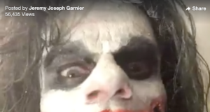 Jeremy Joseph Garnier